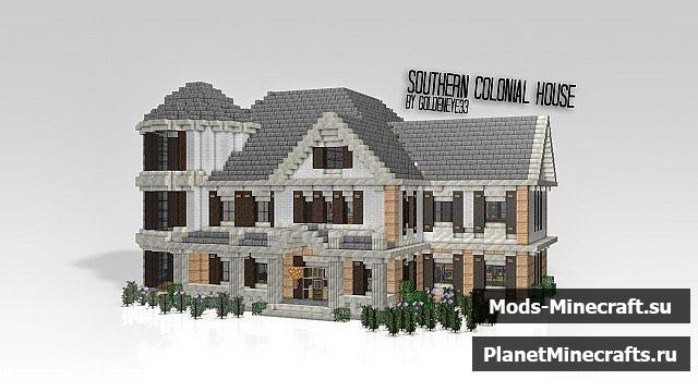 Схема постройки дома в майнкрафт в картинках фото 746