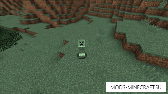 The vehicles mod для майнкрафт 1.7.10